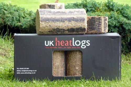 UK Heatlogs