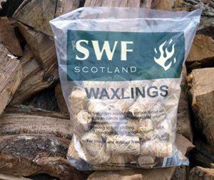 Waxlings