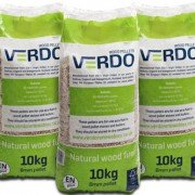Verdo Wood Pelletts