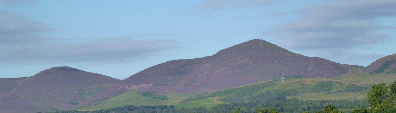 Carnethy Hills